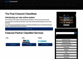 classifieds.postcrescent.com