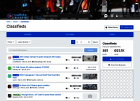 classifieds.roadbikereview.com