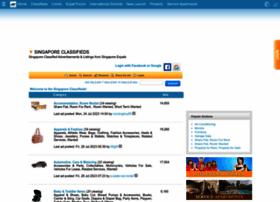 classifieds.singaporeexpats.com