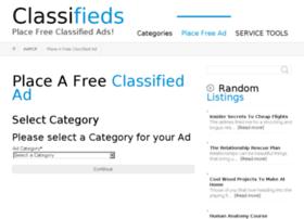 classifieds.skullofskill.com