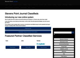 classifieds.stevenspointjournal.com