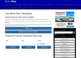classifieds.thenewsstar.com