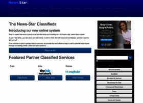 classifieds.thenewsstar.com