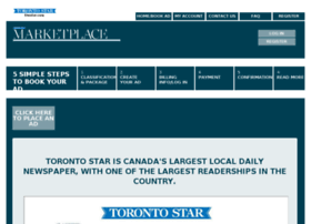 classifieds.thestar.com