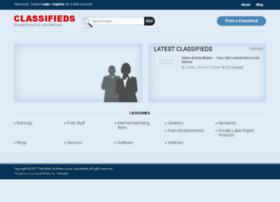 classifieds.theworkathomegurus.com