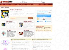 classifieds.websitegear.com