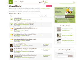 classifieds.weddingbee.com