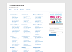 classifieds7.com.au