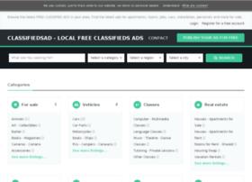 classifiedsad.co.uk