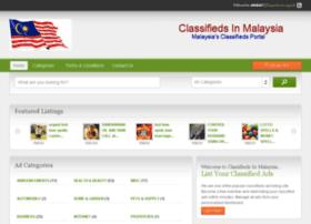 classifiedsinmalaysia.com