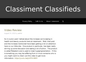 classiment.com