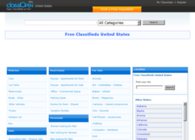 classiopen.com