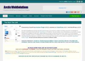 classipress-auction.com