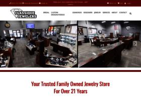 classiquejewelers.com