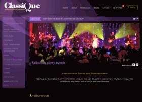 classiquepromotions.co.uk