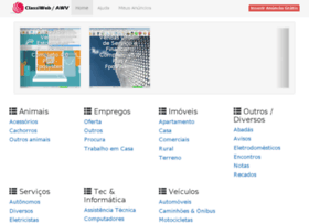 classiwebgratis.com.br