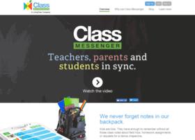 classmessenger.com