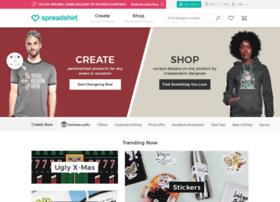 classof2015.spreadshirt.com