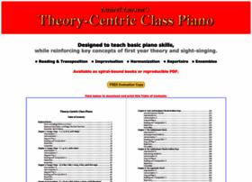 classpiano.com