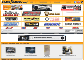 classracer.com