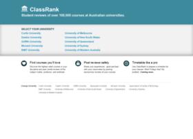 classrank.com.au