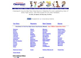 classreport.com