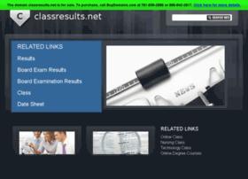 classresults.net