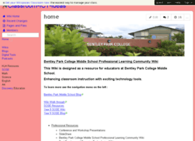 classroom-ict-ideas.wikispaces.com