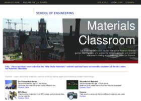 classroom.materials.ac.uk
