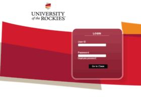 classroom.rockies.edu