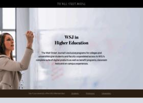 classroom.wsj.com