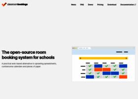 classroombookings.com