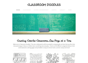 classroomdoodles.com