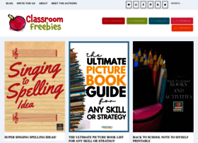 classroomfreebies.com