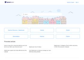 classroomhelp.splashmath.com