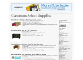 classroomschoolsupplies.com