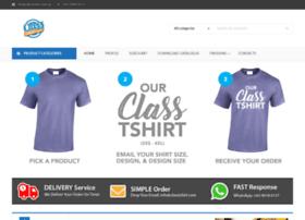 classtshirt.com.sg