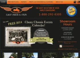 classychassiscycles.com