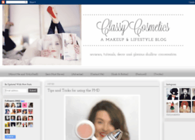 classycosmetics.blogspot.com