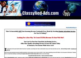 classyfied-ads.com