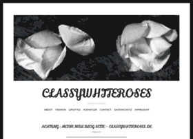 classywhiteroses.wordpress.com