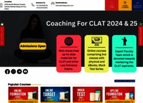 clatgurukul.com