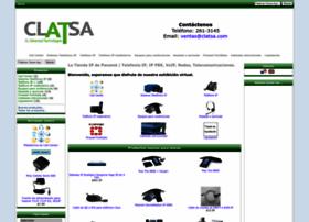clatsa.com