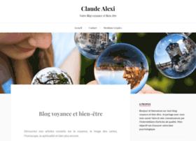 claudealexis.fr