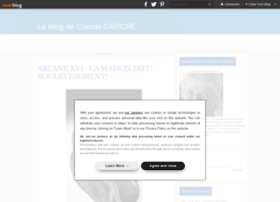 claudedarche-intuition.over-blog.com