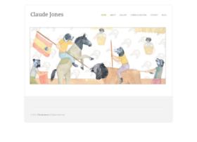 claudejones.com