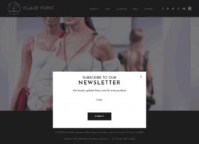 claudfurst.com