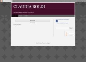 claudiaboldiblog.blogspot.it