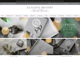 claudiabradby.com