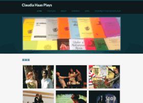 claudiahaas.com
